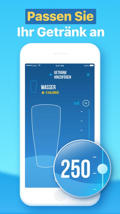 messages.download Wassererinnerung - Trinkwasser software