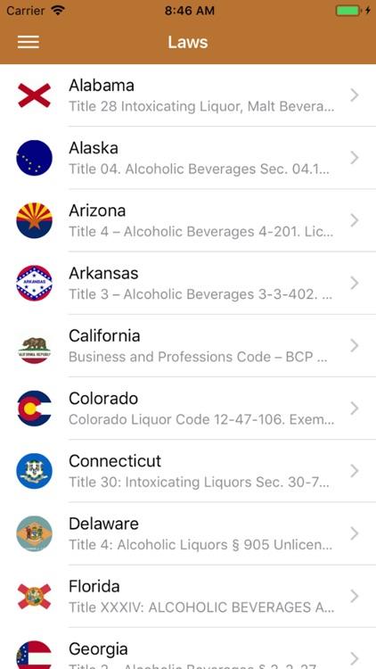 Moonshine Stills App screenshot-5