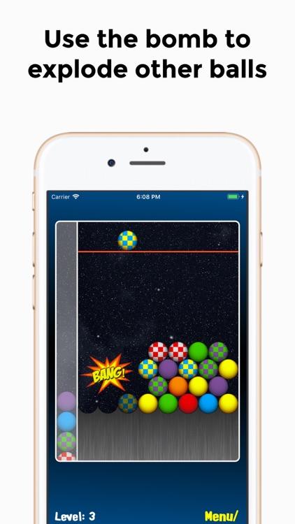 Magnetic Ball screenshot-3