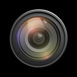 Flat Color Camera
