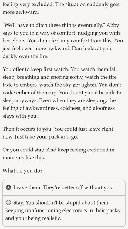 Burn(t) screenshot-3