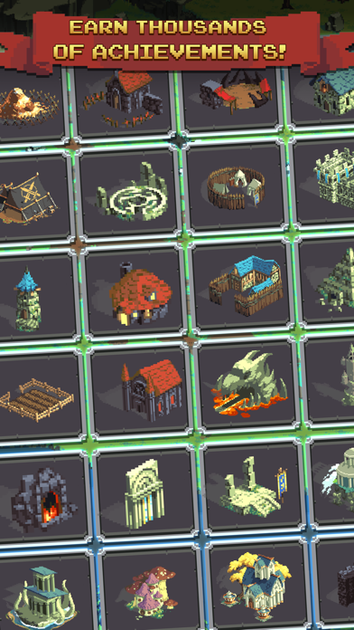 Realm Grinder screenshot three
