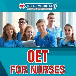 OET Nursing App For Nurses on the App Store