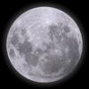 Shingo Izumi - 月の満ち欠け〜本日の月は?〜 アートワーク