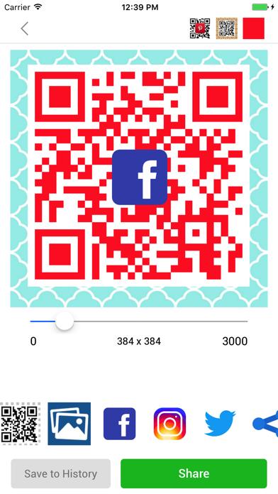 다운로드 QRCode BarCode Scan & Generate Android 용