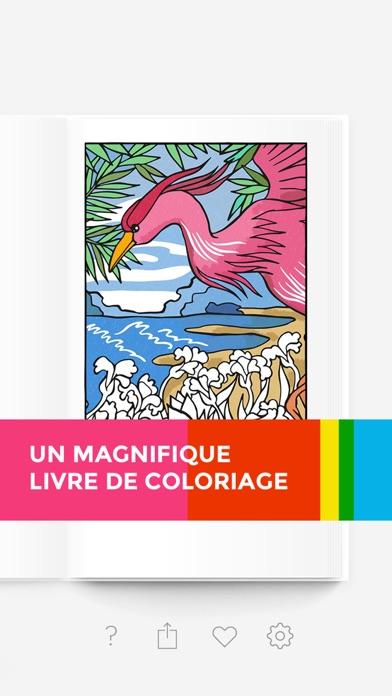 Screenshot #2 pour Tayasui Color