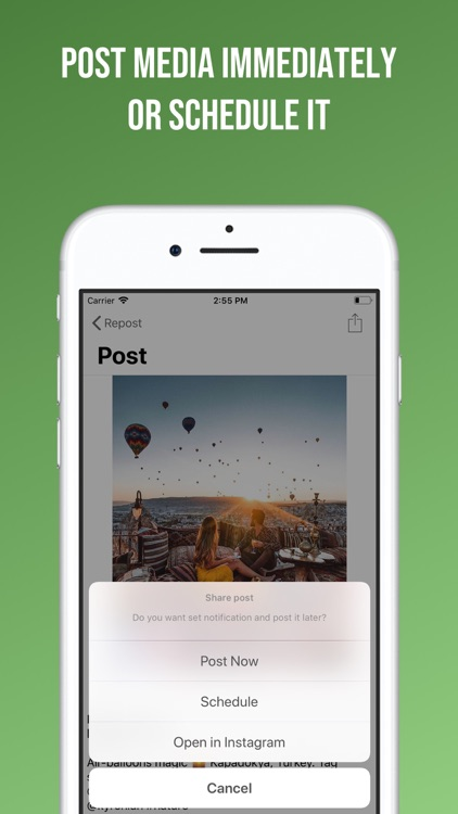 Easy Repost for Instagram screenshot-4