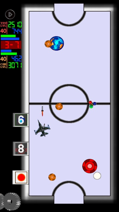 WarForGoal Screenshot 8