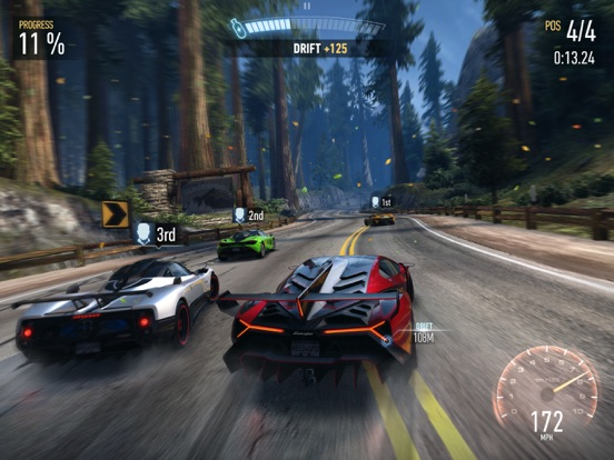 Need for Speed™ No Limits - Screenshot 4