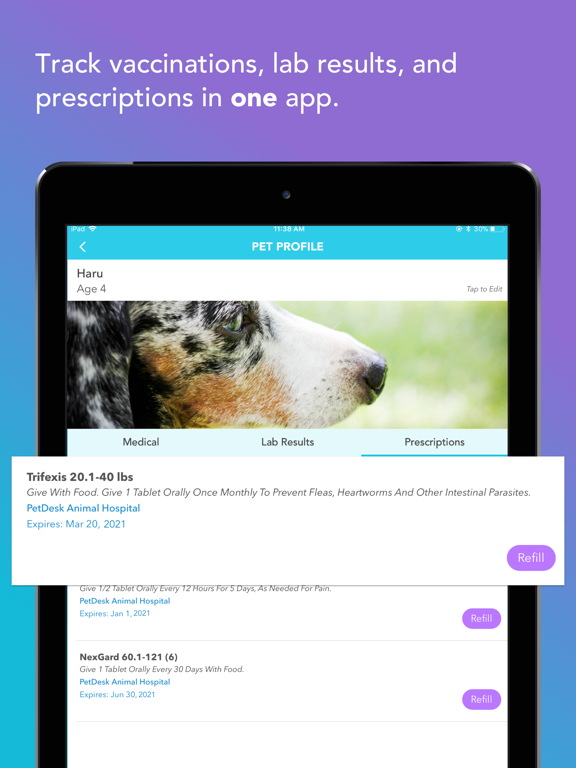 PetPartner screenshot