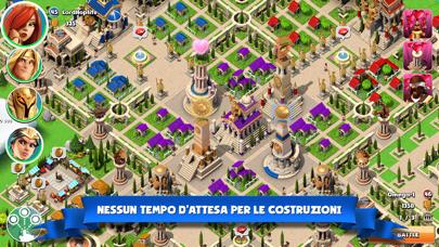 Screenshot of Dei dell'Olimpo5