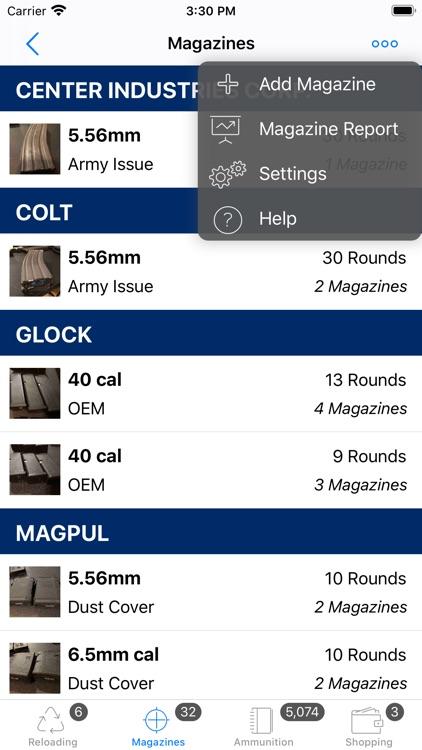 ReLOADeD (Ammo) screenshot-7
