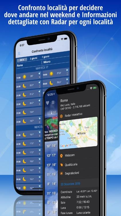 Meteo Plus - by iLMeteo.it screenshot-6