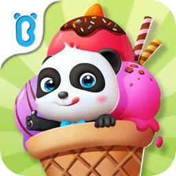 甜品冰淇淋工厂-经营甜品店,制作雪糕糖果