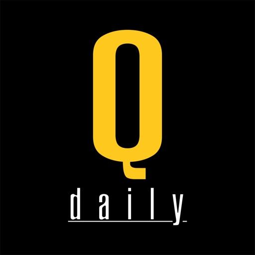 好奇心日报 - 不无聊的头条新闻 iOS App