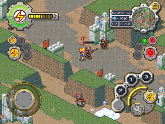 Lock's Quest screenshot 13