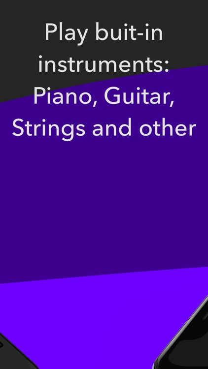 ChordUp - Play Chords screenshot-5