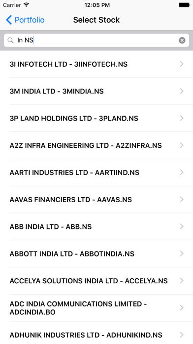 点击获取My Funds - Portfolio Tracker
