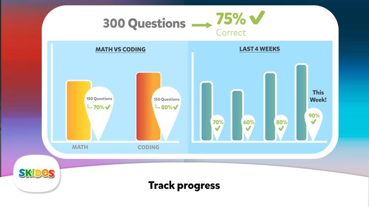Water Games 3rd,4th Grade Math screenshot-4