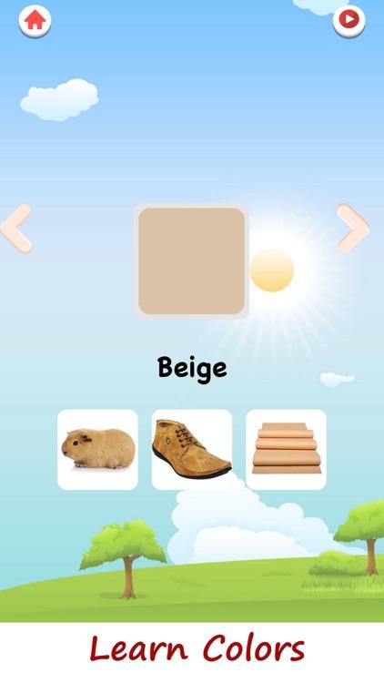 Kids Alphabet Learning Games screenshot-7