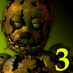 Five Nights at Freddy's 3 Hack Online Generator