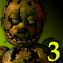 ‎Five Nights at Freddy's 3