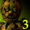 App Icon for Five Nights at Freddy's 3 App in Saudi Arabia IOS App Store