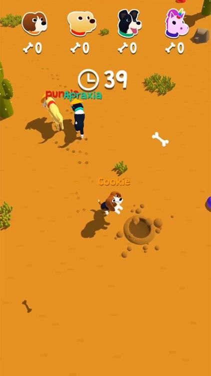 Dig Dog! screenshot-4