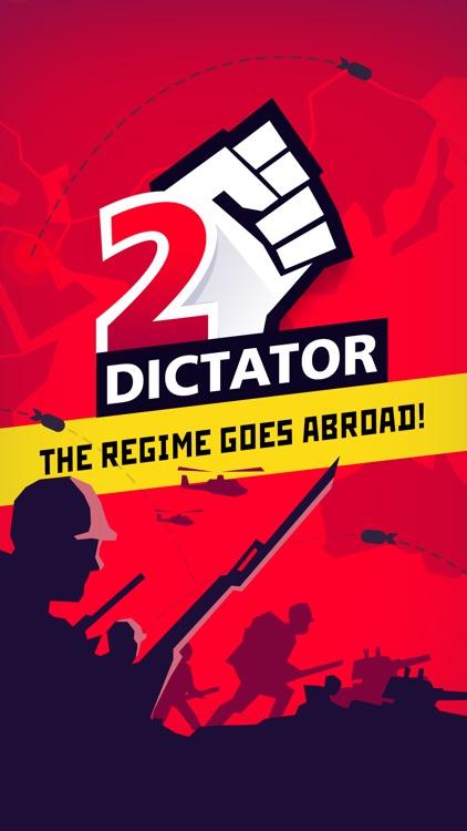 Dictator 2: Political Game screenshot-0