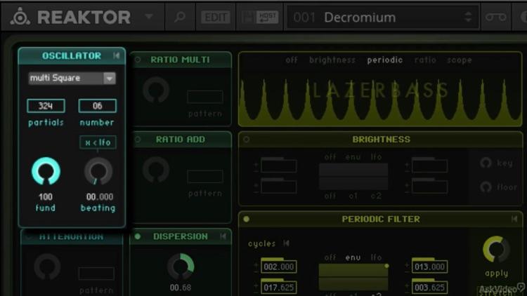 More Ensembles Course by AV screenshot-3