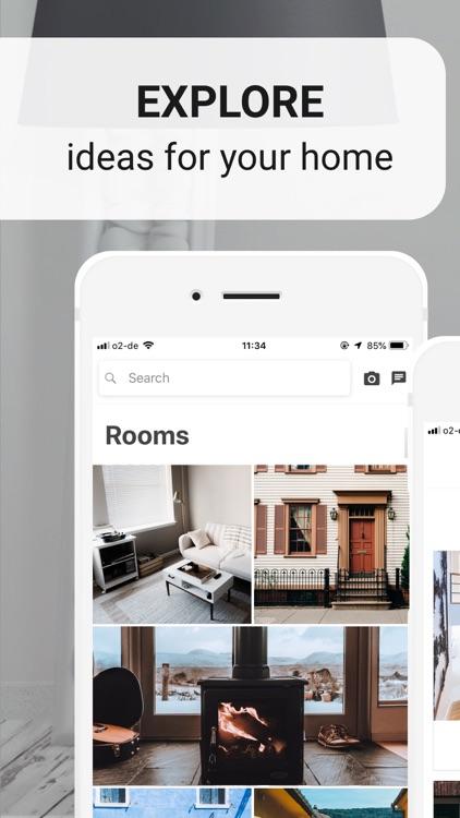 homify - modify your home screenshot-0