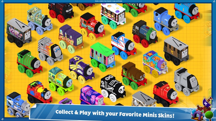 Thomas & Friends Minis screenshot-4