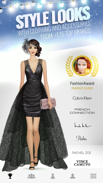 Covet Fashion Screenshot