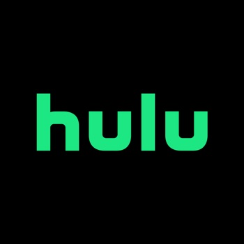 Hulu: Stream TV shows & movies Logo