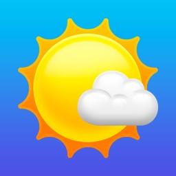 Weather Up -Live Weather Radar
