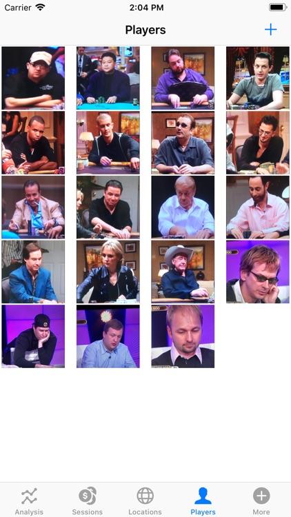 Pokerbook screenshot-5