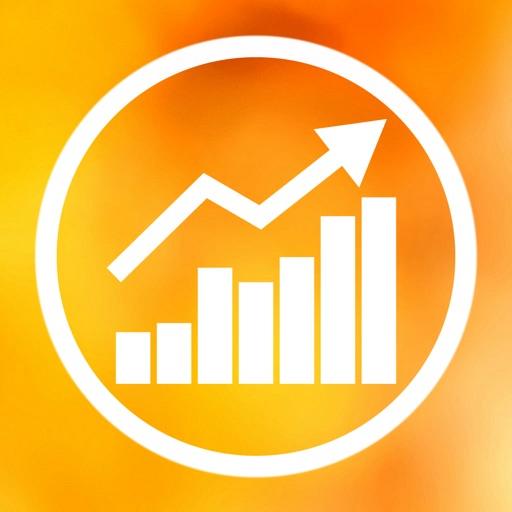 Finabase: realtime stocks