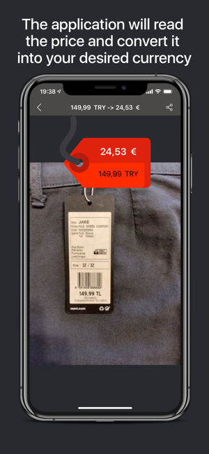Ar Currency Converter On The