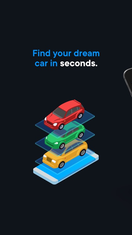 Seez: All Cars in One App