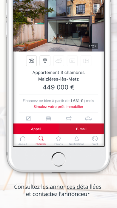 messages.download immoRegion Immobilier Régional software