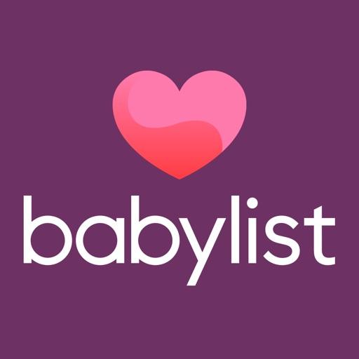Babylist Baby Registry iOS App