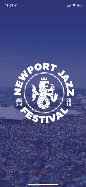 Newport Jazz on the App Store