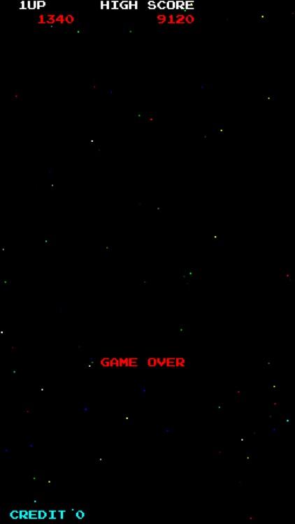 Galaxia screenshot-3