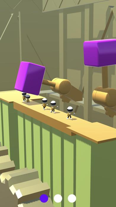 Trap Rooms 3D screenshot 1