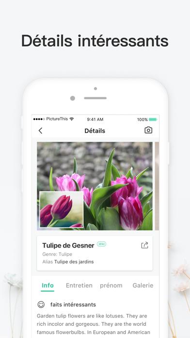 Télécharger PictureThis-Identifier Plantes pour Pc