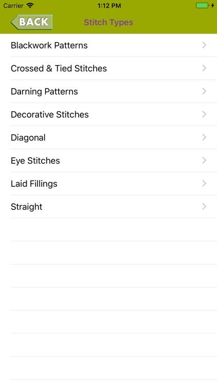 iStitches Volume Five screenshot-3