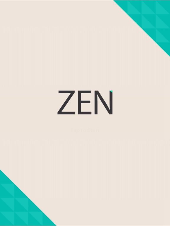 Скачать игру ZEN Block™ - タングラム & ブロックパズル
