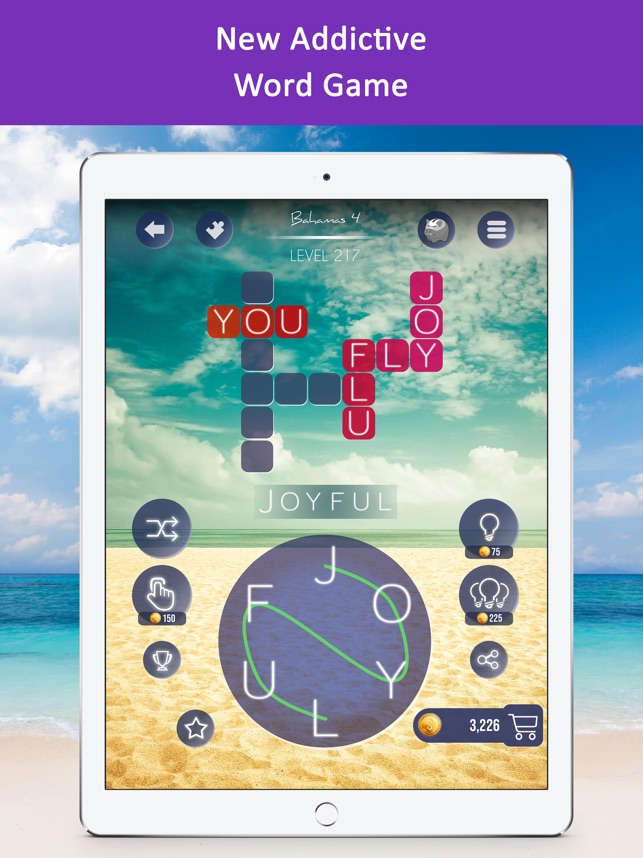 Word Beach: Fun Spelling Games on the App Store