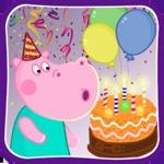 Birthday - funny party