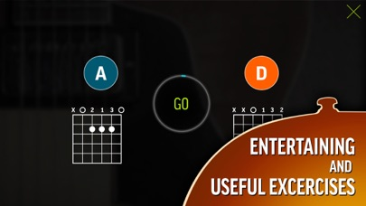 Justin Guitar Beginner Lessons Screenshot